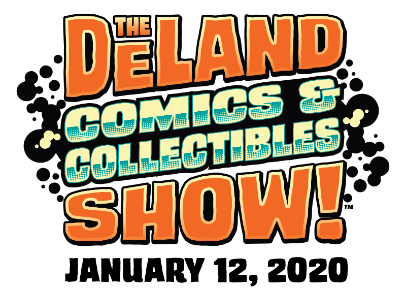 The DeLand Comics and Collectibles Show