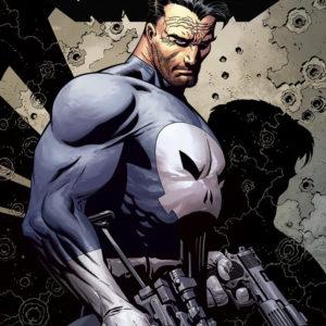 The Punisher - John Beatty