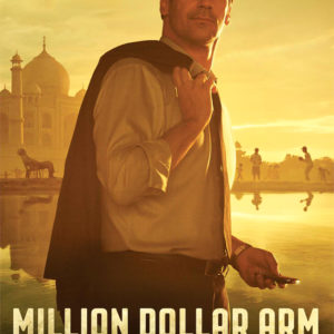 Jason Vail - Million Dollar Arm